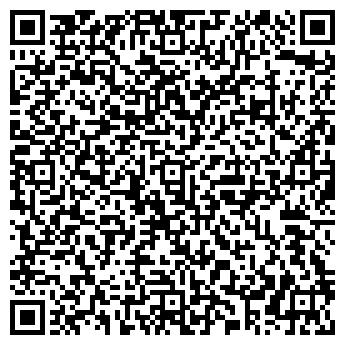 QR-код с контактной информацией организации Турегожин, ИП