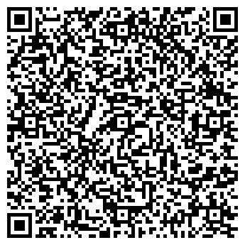 QR-код с контактной информацией организации Жизнь прекрасна, ИП