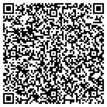 QR-код с контактной информацией организации Полимер, ТОО
