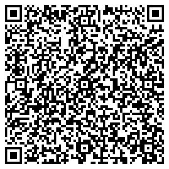 QR-код с контактной информацией организации Party KZ (Парти), ТОО