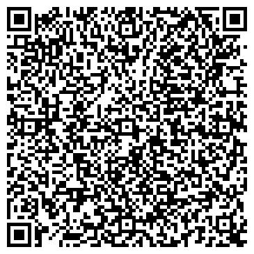 QR-код с контактной информацией организации Тургунов М.М., ИП