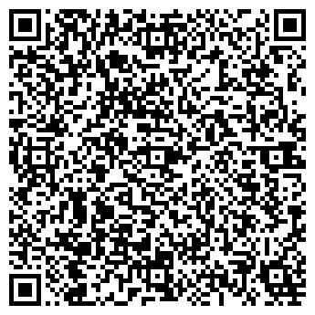 QR-код с контактной информацией организации Полипластик, ТОО
