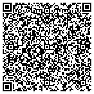 QR-код с контактной информацией организации Хасенов Е.Ш., ИП