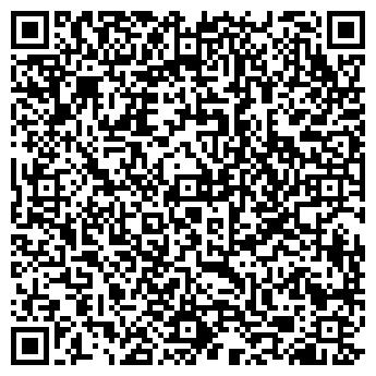 QR-код с контактной информацией организации Акватрейд, ИП
