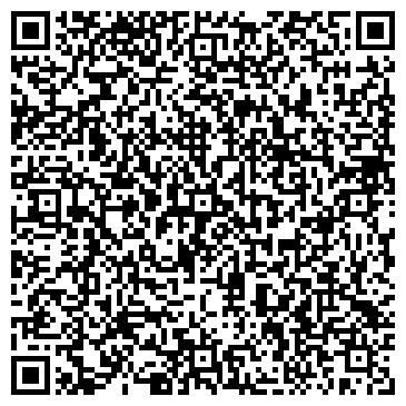 QR-код с контактной информацией организации Гончарный цех, ИП