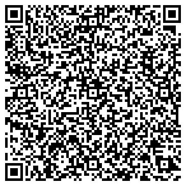 QR-код с контактной информацией организации Сесоров-Сервис Пак, ИП
