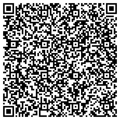 QR-код с контактной информацией организации Odyssey International (Одиссей Интернэйшнал), ТОО