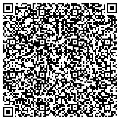 QR-код с контактной информацией организации MTI Industrial Kazakhstan (МТАЙ индастриал Казахстан), ТОО