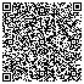 QR-код с контактной информацией организации ООО МАГНИТКА