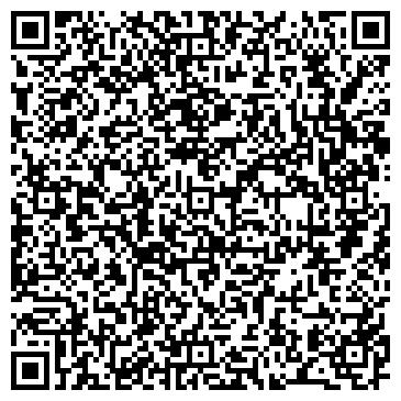 QR-код с контактной информацией организации Магазин «Сантехник»