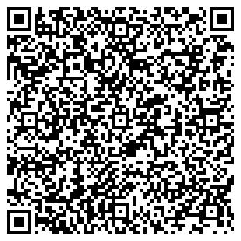QR-код с контактной информацией организации Частное предприятие ИП Баранова Н.Ю.