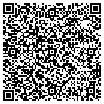 QR-код с контактной информацией организации ИП Нурдаулет