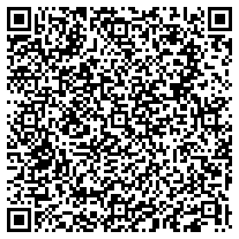 QR-код с контактной информацией организации Alpha Max Import