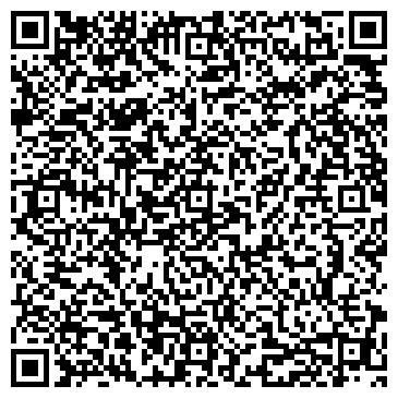 """QR-код с контактной информацией организации TOO """"New-Commerce Trade"""""""