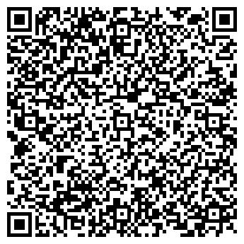 QR-код с контактной информацией организации plod-ovosh