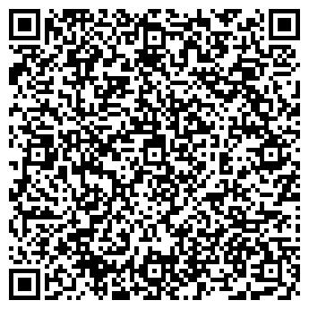 QR-код с контактной информацией организации ИП Крючкова