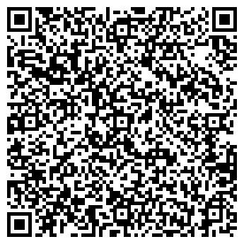 """QR-код с контактной информацией организации ИП """"Садыков"""""""