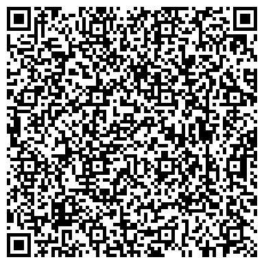 """QR-код с контактной информацией организации Торговый дом """"Дешевый кофе"""""""