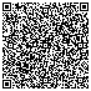 QR-код с контактной информацией организации Общество с ограниченной ответственностью КСК-ПЛАСТ