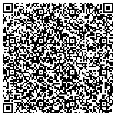 QR-код с контактной информацией организации Павлодарский картонно-рубероидный завод, АО