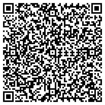 QR-код с контактной информацией организации Рауан (Rauan), ИП