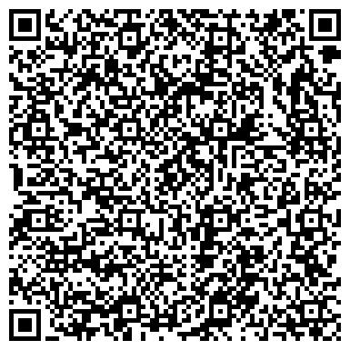 QR-код с контактной информацией организации Modern (Модерн), фирма
