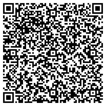QR-код с контактной информацией организации АБС-Трейд, ИП