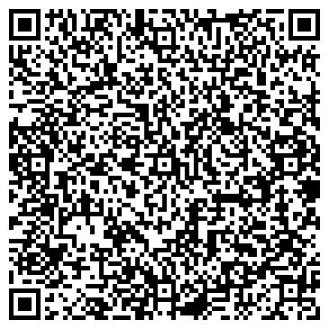 QR-код с контактной информацией организации Казкенов Е.К., ИП