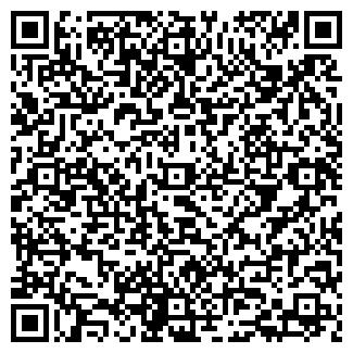 QR-код с контактной информацией организации Чайф, ТОО
