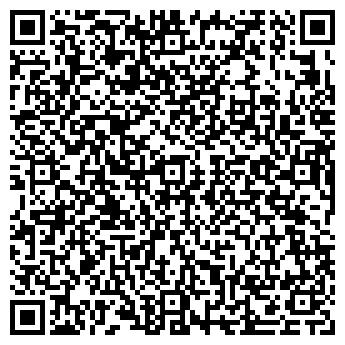 QR-код с контактной информацией организации ТКК Гарант, ТОО