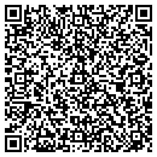 QR-код с контактной информацией организации Агабай, ИП