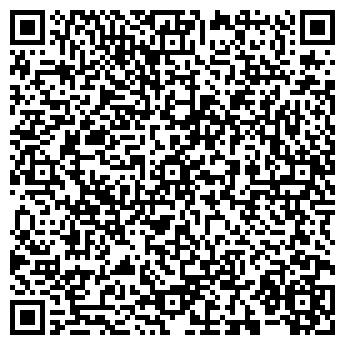 QR-код с контактной информацией организации UzPlast (УзПласт), ИП