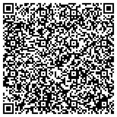 QR-код с контактной информацией организации Aurabrenda (Аурабренда), ТОО