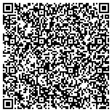 QR-код с контактной информацией организации Central Asian Polymer World (Сентрал Эйшен Полимер Уорлд), ТОО