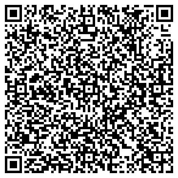 QR-код с контактной информацией организации Tentso trade (Тентсо трейд), ТОО