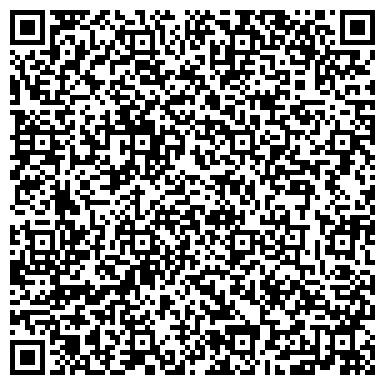QR-код с контактной информацией организации Полифлекс Бизнес Центр, ТОО