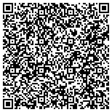 QR-код с контактной информацией организации Темппро, ТОО