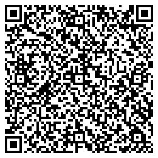 QR-код с контактной информацией организации Рамин ЛТД, ТОО