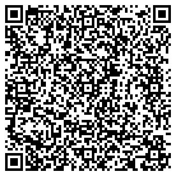 QR-код с контактной информацией организации Октан-газ, ТОО