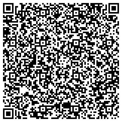 QR-код с контактной информацией организации Универсал Транс Сервис, ТОО