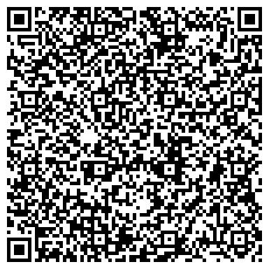 QR-код с контактной информацией организации Контейнер строй, ИП