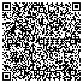 QR-код с контактной информацией организации Тензо каз, ТОО