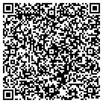 QR-код с контактной информацией организации УЗ ЮАО