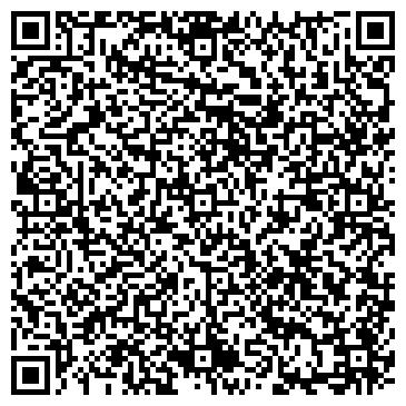 """QR-код с контактной информацией организации Оптовый склад """"все для дома"""""""