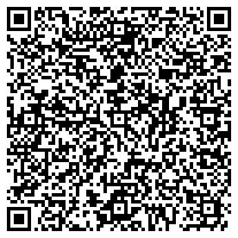 QR-код с контактной информацией организации ИП Сергеева Т.Е.