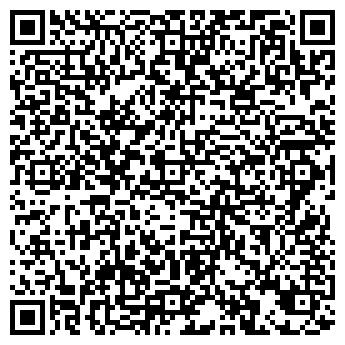 QR-код с контактной информацией организации ИП M-Group