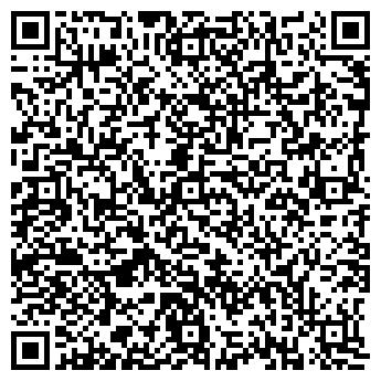 QR-код с контактной информацией организации Kazpolimer