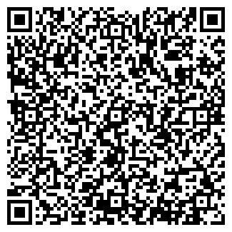 QR-код с контактной информацией организации ИП Ибрагимов