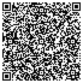 QR-код с контактной информацией организации Сатти Транс Логистик