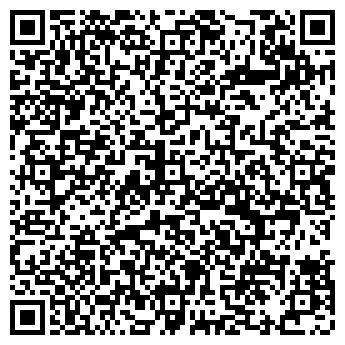 QR-код с контактной информацией организации ИП Бекбаев Б.А.